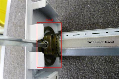 comment monter un rideau metallique volet roulant 224 manivelle il ne s ouvre pas compl 232 tement en haut