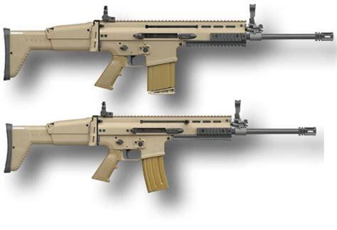 fn confirms scar     firearm blog