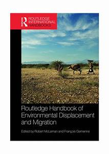 (PDF) Theories of voluntary and forced migration