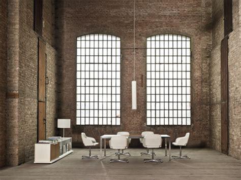 Arredamento Minimalista Design Design Minimalista Per L Arredo Ufficio Architetti