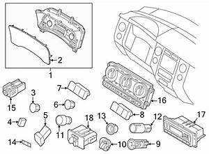 Ford Expedition Headlight Switch