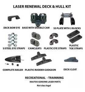 Parts Of A Laser Boat by Nautos Usa Catalogue Product Laser Parts Small Boats