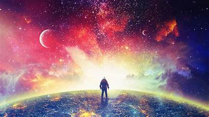 4k Space Astronaut Surreal Wallpapers Ultra 2160
