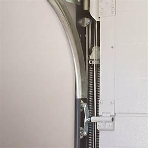 Ressort Porte De Garage Sectionnelle : porte de garage sectionnelle isol e soprofen devis ~ Dailycaller-alerts.com Idées de Décoration