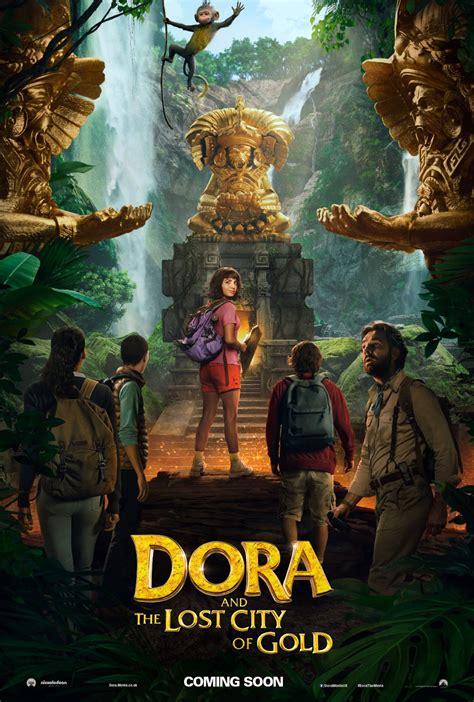 dora  explorer  action  posters explore lost