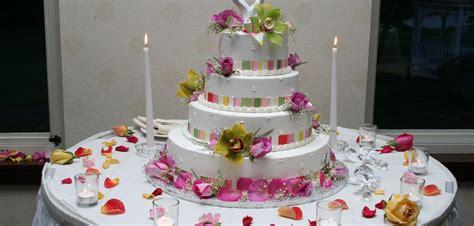 decoration gateau mariage le mariage