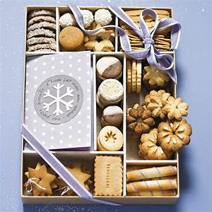 Boîte à Thé Compartimentée : une boite compartiment e pour vos biscuits marie claire ~ Teatrodelosmanantiales.com Idées de Décoration