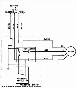 Pro Comp Wiring Diagram For 6594