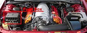 Fuse Box Diagram  U0026gt  Dodge Magnum  2005