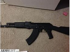 ARMSLIST For Sale Milled ak47 Arsenal made in Bulgaria