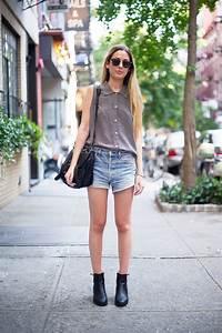 New York Street Style   We Love Street Style