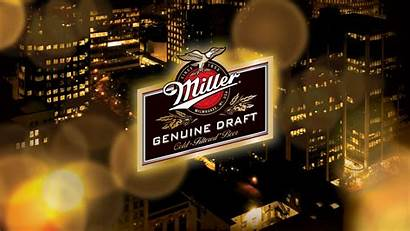 Miller Draft Wallpapers Beer Genuine Cave 4kwallpaper