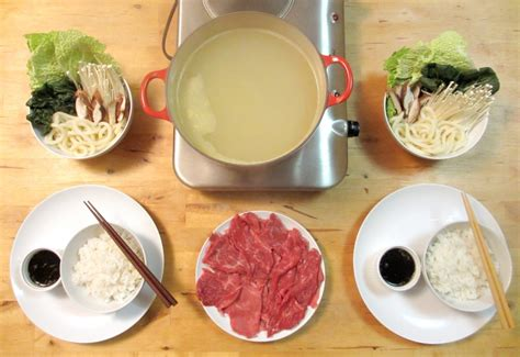 best shabu shabu pot shabu shabu snixy kitchen