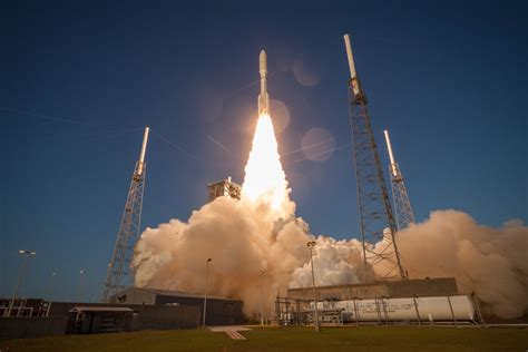 The United Launch Alliance's rocket makers strike over ...