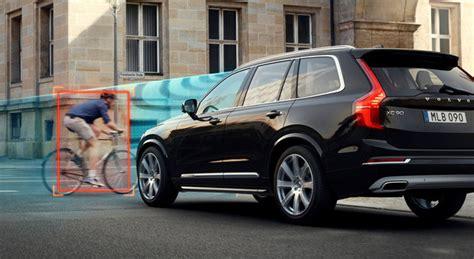 Volvo Obiettivo 2020 by Volvo Zero Incidenti E Zero Vittime La Sicurezza Ha La