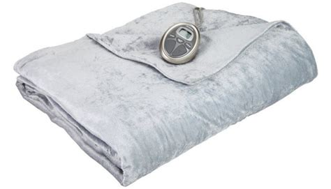 Top 10 Best Electric Blankets Of 2017 Homemade Pigs In A Blanket From Scratch Electric Couch How To Knit Afghan Easy Pattern Free Wraps For Adults Wrap Baby Receiving Cooling Blankets Best Deals On