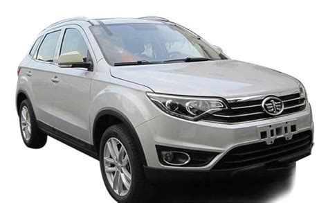 Cheap Suv Brands by Faw R7 4x2 New Suv Car China Cheap Suv For Sale Buy