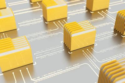 manage  organize  computer files
