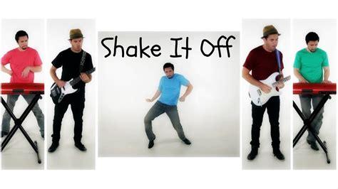 Shake It Off (alex G & Alyson Stoner Cover