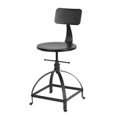 hauteur chaise chaise ajustable en hauteur 28 images lot de 2