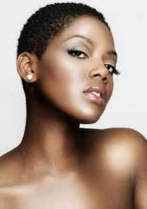 HD wallpapers hairstyles for very short natural black hair