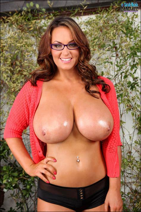 A Study Date With Sarah Nicola Randall Beautiful Big Boobs