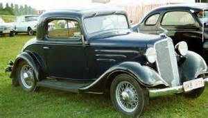 Cars of the 1930s – Brian Hunt
