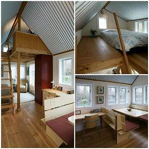 138 Best Images About Tiny Houses On Pinterest