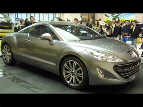 Peugeot Rcz Price Usa by Peugeot Rcz For Sale In Usa