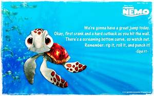 Shark From Finding Nemo Quotes. QuotesGram