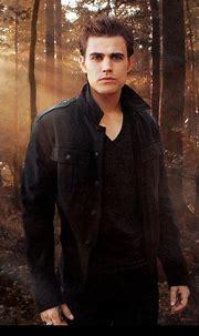New Photo Shoot- Paul Wesley as Stefan Salvatore. | Paul ...