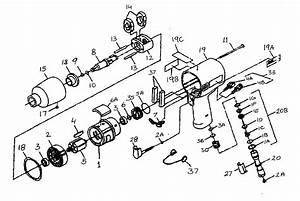 Ingersoll Rand 2131qt Home Parts