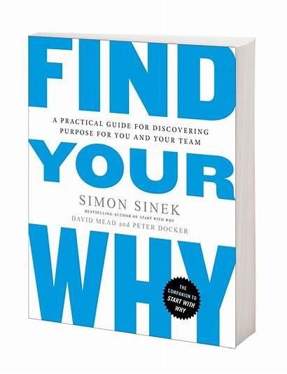 Why Simon Start Sinek Inspire