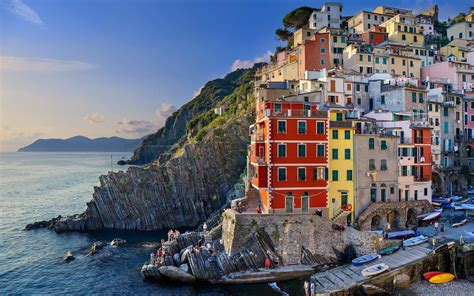 Italie Cinque Terres Cing by How To Travel To Cinque Terre Travel Leisure