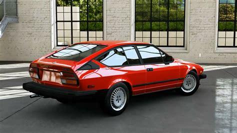 Alfa Romeo Gtv by Alfa Romeo Gtv Photos Informations Articles Bestcarmag