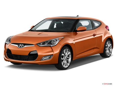 2013 Hyundai Veloster Prices, Reviews & Listings For Sale