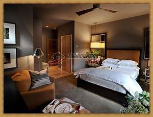 modern bedroom decoration ideas and wall color ideas With bedroom decoration design wall color
