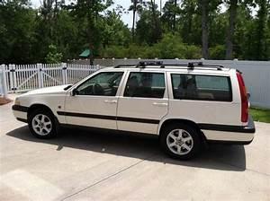 Purchase Used 1999 Volvo V70 X  C Awd Wagon 4