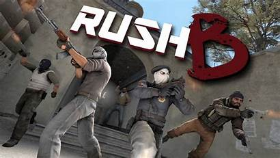 Rush Animation