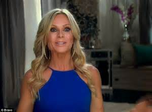 RHOC39s Tamra Judge Keeps Up With Her Squad As She Shows