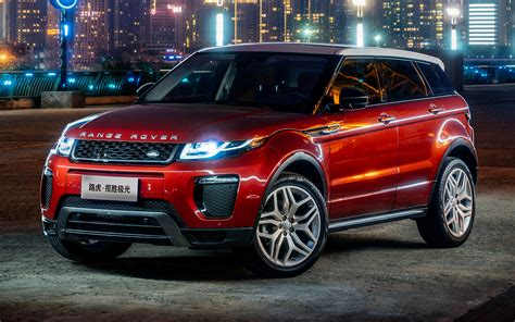 Land Rover Range Rover Evoque Hd Picture by 2016 Land Rover Range Rover Evoque Wallpaper Hd Photos