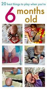 Spielzeug Für Baby 8 Monate : 6 monate alte babyspiele erste woche babyspielideen ~ Watch28wear.com Haus und Dekorationen