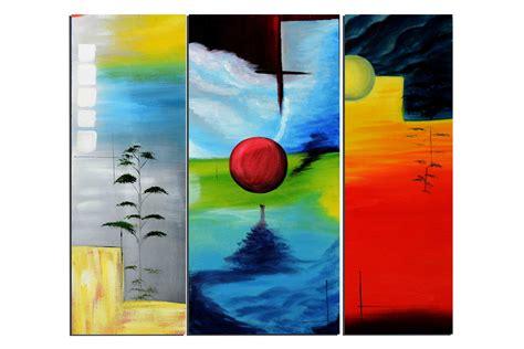 tableau cuisine pas cher tableaux abstrait decoration contemporaine tableau pas