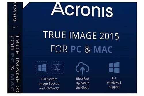 acronis true image 2015 download