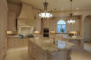 25 Beautiful Kitchen Designs - Page 5 of 5