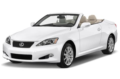 Lexus Is250 Reviews: Research New & Used Models