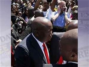 Malema bailed over fraud charge | World | News | Express.co.uk