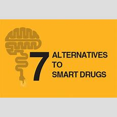 Are These 7 Alternatives To Smart Drugs Any Better For Productivity? Hppy