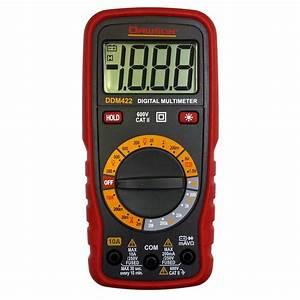 Ms8301b Multimeter Manual