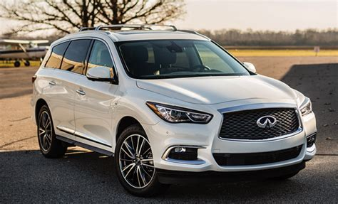 2020 Infiniti Qx60 by 2020 Infiniti Qx60 Awd Review Auto Express New